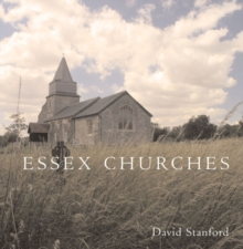 Essex Churches, Hardback Book