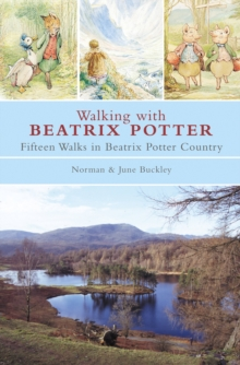 Walking with Beatrix Potter, Paperback