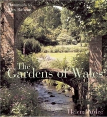 The Gardens of Wales, Hardback
