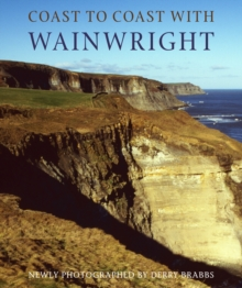 Coast to Coast with Wainwright, Hardback