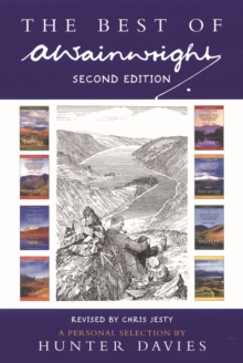 The Best of Wainwright (Lake District & Cumbria), Hardback