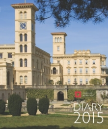 English Heritage Desk Diary 2015, Diary