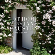 At Home with Jane Austen, Hardback