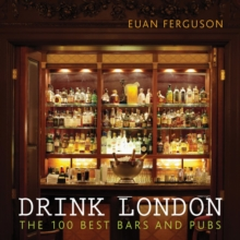 Drink London, Paperback Book