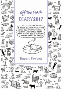 Off the Leash Diary 2017, Diary