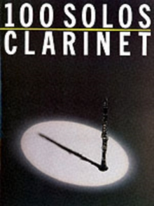 100 Solos Clarinet, Paperback