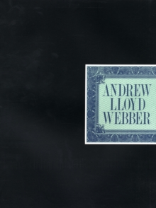 Andrew Lloyd-Webber Anthology, Paperback