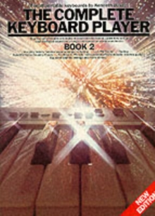 The Complete Keyboard Player : Bk. 2, Paperback Book