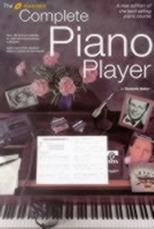 The Omnibus Complete Piano Player, Paperback