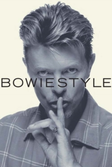 Bowie Style, Paperback