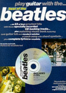 Play Guitar with... Best of the Beatles, Paperback