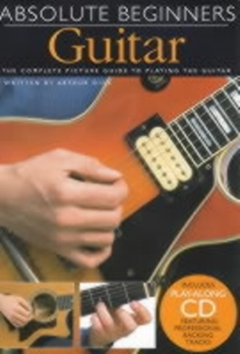 Absolute Beginners : Guitar (Compact Edition), Paperback