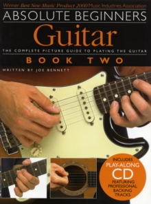 Absolute Beginners : Guitar Book 2, Paperback