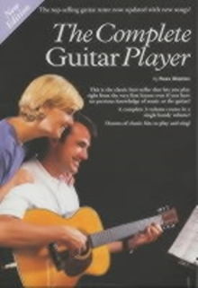 The Complete Guitar Player, Paperback