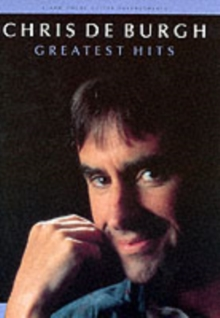 Chris De Burgh : Greatest Hits, Paperback