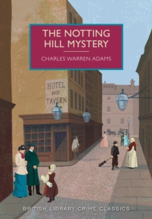 The Notting Hill Mystery, Paperback