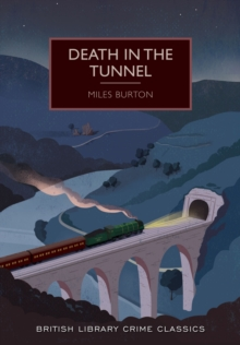 Death in the Tunnel, Paperback