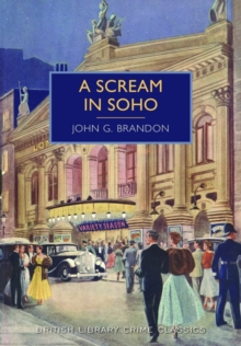 A Scream in Soho, Paperback