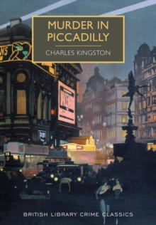 Murder in Piccadilly, Paperback