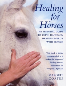 Healing for Horses, Paperback