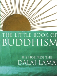 The Little Book of Buddhism, Paperback Book