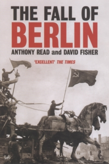 The Fall of Berlin, Paperback Book
