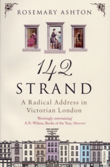 142 Strand : A Radical Address in Victorian London, Paperback