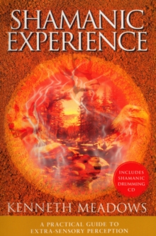Shamanic Experience : A Practical Guide to Contemporary Shamanism, Mixed media product Book