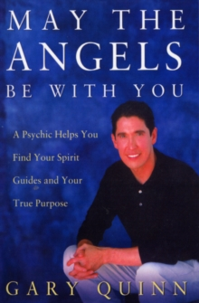 May the Angels be with You, Paperback
