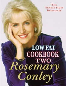 Low Fat Cookbook Two, Paperback
