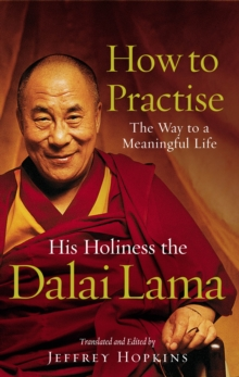 How to Practise : The Way to a Meaningful Life, Paperback