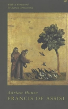 Francis of Assisi, Paperback Book