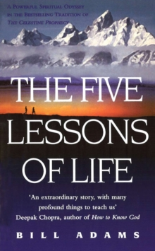 The Five Lessons of Life, Paperback Book