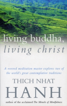Living Buddha, Living Christ, Paperback