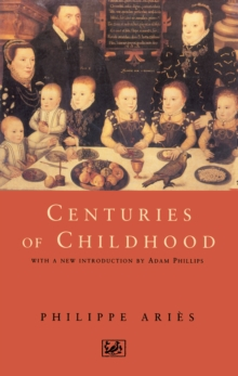 Centuries of Childhood, Paperback