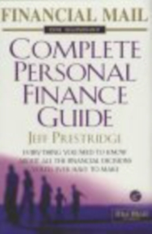 """Financial Mail on Sunday"" Complete Personal Finance Guide, Paperback"