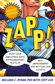Zapp! : The Lightning of Empowerment, Hardback