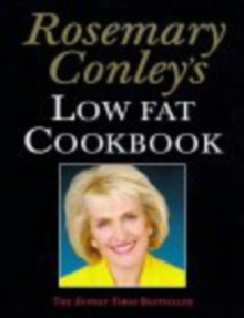 Rosemary Conley's Low Fat Cook Book, Paperback