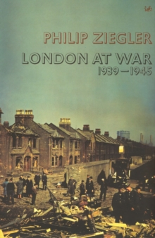 London at War, Paperback