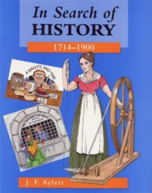 In Search of History, 1714-1900, Paperback