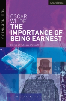 The Importance of Being Earnest, Paperback