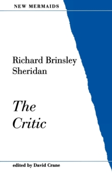 The Critic, Paperback