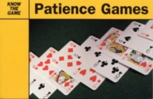 Patience Games, Paperback