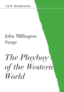 The Playboy of the Western World, Paperback Book