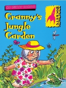 Granny's Jungle Garden, Paperback Book