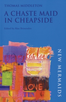 A Chaste Maid in Cheapside, Paperback