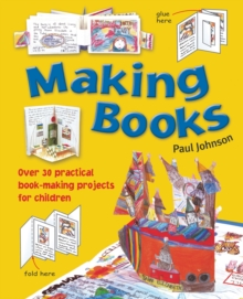 Making Books, Paperback