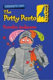 Wizard's Boy: the Potty Panto, Paperback Book