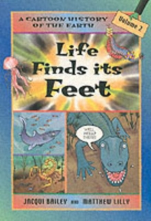 Life Finds Its Feet, Paperback