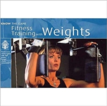 Fitness Training with Weights, Paperback